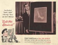 Call Me Genius - 11 x 14 Movie Poster - Style B