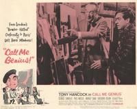 Call Me Genius - 11 x 14 Movie Poster - Style C