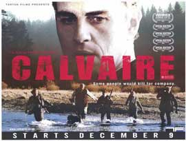 Calvaire - 27 x 40 Movie Poster - Style A