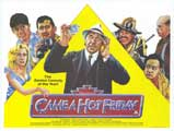 Came a Hot Friday - 27 x 40 Movie Poster - Style A