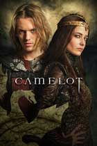 Camelot (TV) - 11 x 17 TV Poster - Style B