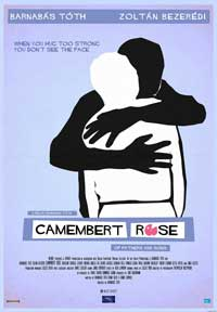 Camembert Rose - 11 x 17 Movie Poster - Style B