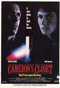 Cameron's Closet - 27 x 40 Movie Poster - Style A