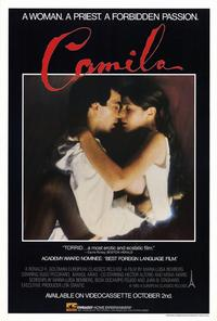 Camila - 27 x 40 Movie Poster - Style A