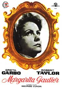 Camille - 11 x 17 Movie Poster - Italian Style C