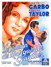 Camille - 11 x 17 Movie Poster - French Style A