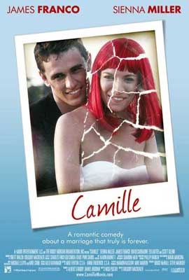 Camille - 11 x 17 Movie Poster - Style A