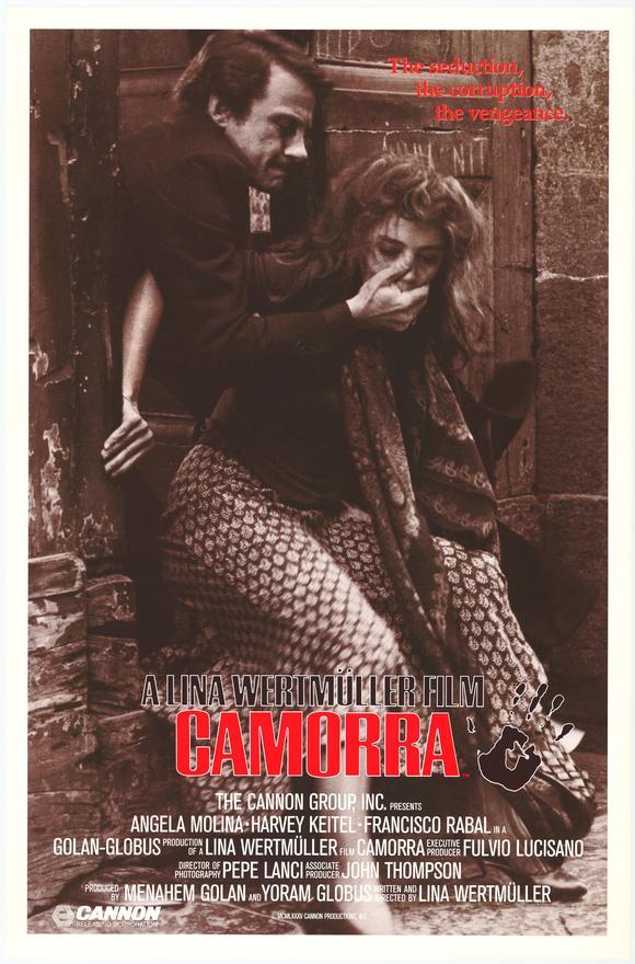 Camorra Film