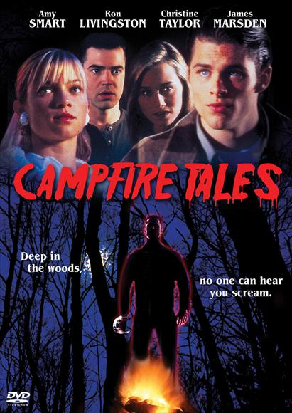 Campfire Tales Movie Posters From Movie Poster Shop