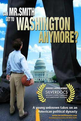 Can Mr. Smith Get to Washington Anymore? - 27 x 40 Movie Poster - Style B