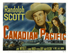 Canadian Pacific-Orient Cruise - 11 x 17 Movie Poster - Style A