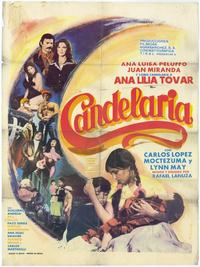 Candelaria - 27 x 40 Movie Poster - Foreign - Style A
