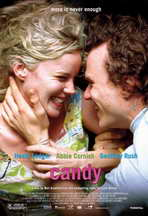 Candy - 11 x 17 Movie Poster - Style A