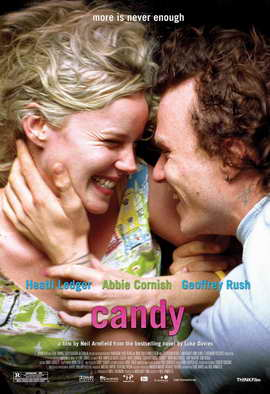 Candy - 27 x 40 Movie Poster - Style A