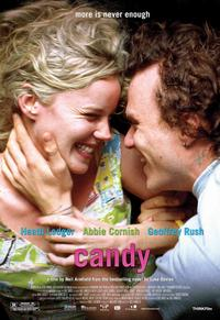 Candy - 43 x 62 Movie Poster - Bus Shelter Style A