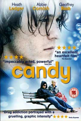 Candy - 27 x 40 Movie Poster - UK Style A