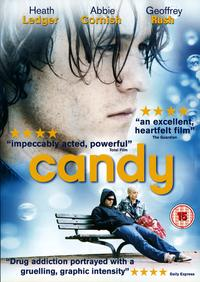 Candy - 43 x 62 Movie Poster - UK Style A