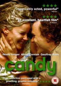 Candy - 43 x 62 Movie Poster - UK Style B
