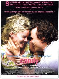 Candy - 11 x 17 Movie Poster - Style D