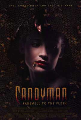 Candyman 2: Farewell to the Flesh - 27 x 40 Movie Poster - Style A