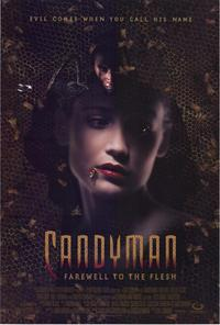 Candyman 2: Farewell to the Flesh - 43 x 62 Movie Poster - Bus Shelter Style A