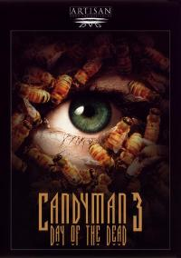 Candyman: Day of the Dead - 27 x 40 Movie Poster - Style A