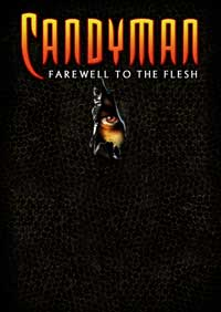 Candyman: Farewell to the Flesh - 27 x 40 Movie Poster - Style A