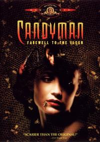 Candyman: Farewell to the Flesh - 11 x 17 Movie Poster - Style B