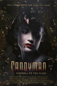 Candyman: Farewell to the Flesh - 27 x 40 Movie Poster - Style C