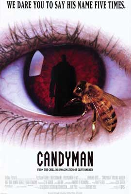 Candyman - 27 x 40 Movie Poster - Style A