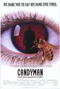 Candyman - 43 x 62 Movie Poster - Bus Shelter Style A