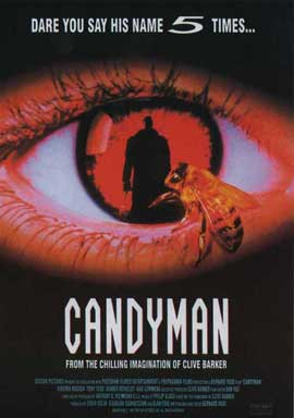 Candyman - 11 x 17 Movie Poster - Style B