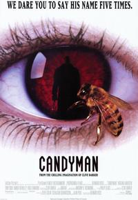 Candyman - 11 x 17 Movie Poster - Style A - Museum Wrapped Canvas