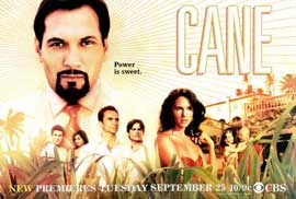 Cane - 27 x 40 TV Poster - Style A