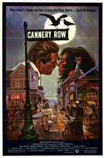 Cannery Row - 11 x 17 Movie Poster - Style A