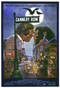 Cannery Row - 27 x 40 Movie Poster - Style A