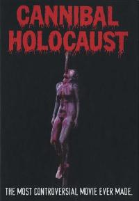 Cannibal Holocaust - 27 x 40 Movie Poster - Style B