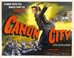 Canon City - 11 x 17 Movie Poster - Style A