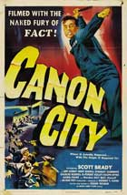 Canon City - 27 x 40 Movie Poster - Style A