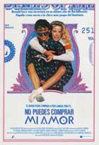 Can't Buy Me Love - 43 x 62 Movie Poster - Spanish Style A