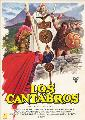 Cantabros, Los - 11 x 17 Movie Poster - Spanish Style A