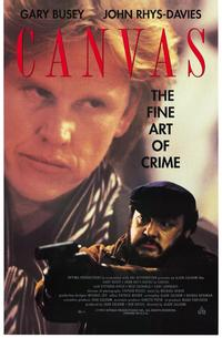 Canvas - 27 x 40 Movie Poster - Style A