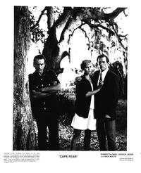 Cape Fear - 8 x 10 B&W Photo #12