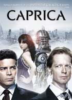 Caprica (TV) - 11 x 17 TV Poster - Style C