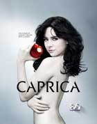 Caprica (TV) - 43 x 62 TV Poster - Style A