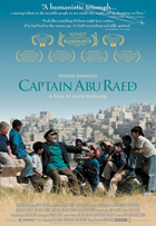 Captain Abu Raed - 11 x 17 Movie Poster - Style B