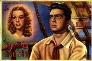 Captain Caution - 27 x 40 Movie Poster - Spanish Style B