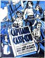 Captain Caution - 11 x 17 Movie Poster - French Style A