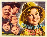 Captain January - 22 x 28 Movie Poster - Half Sheet Style A
