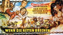 Captain Lightfoot - 20 x 40 Movie Poster - German Style A